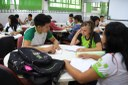 Campus Amajari do IFRR recebe programação do projeto Pense Grande