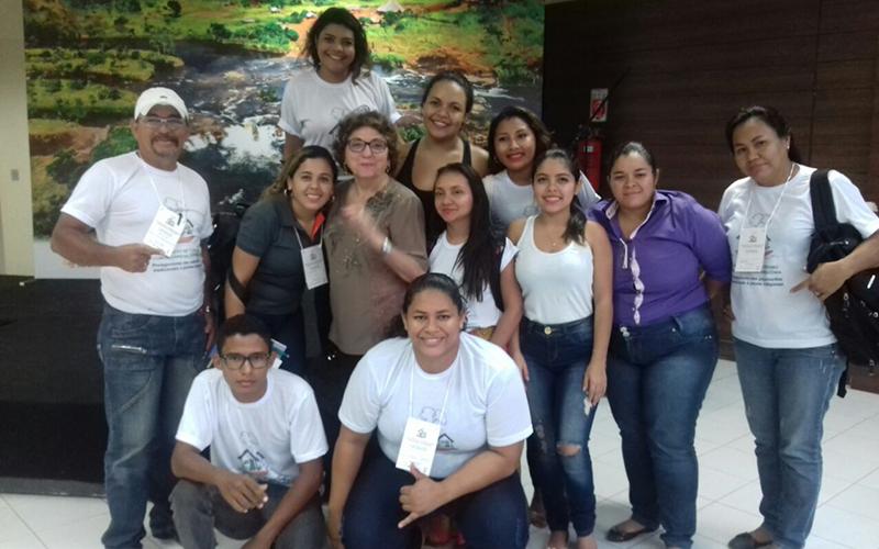 VI Encontro de Turismo comunitário da Amazônia