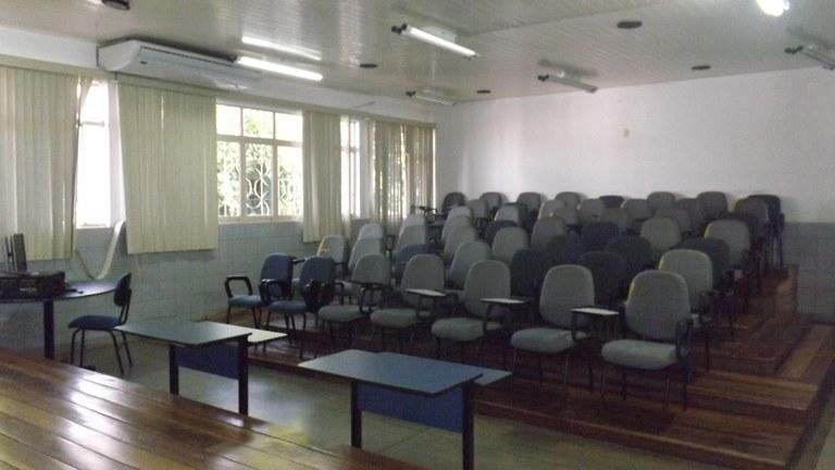 Sala De Teleconferência 2