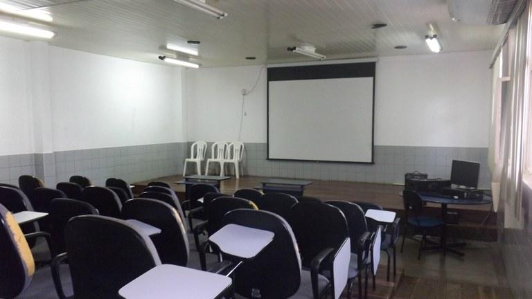 Sala De Teleconferência