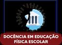 Logo Pos Educacao Fisica
