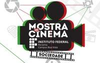 """""""Sociedade"""" será o tema da primeira edição da Mostra de Cinema do IFRR"""