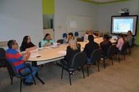 Campus Boa Vista Centro recebe visita de monitoramento da Pró-Reitoria de Ensino