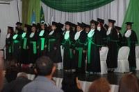 Campus Boa Vista certifica cerca de 700 alunos em diversos níveis e modalidades