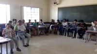 Campus Boa Vista oferece dois cursos de extensão na Comunidade Malacacheta