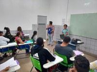 Campus Boa Vista ofertará três novos cursos de português para imigrantes
