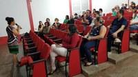 Campus Boa Vista promove discussão sobre questões de gênero