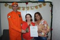 Campus Boa Vista recebe homenagens de instituições parceiras