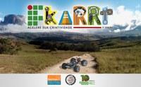 Começam, nesta segunda-feira, dia 4, as inscrições para a sétima edição do IF kaRRt
