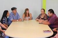 Comissão para Renovação de Reconhecimento do Curso de Tecnologia em  Gestão Hospitalar inicia os trabalhos de avaliação