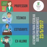 CONSELHO SUPERIOR DO IFRR – Comunidade acadêmica é convocada a participar do processo de escolha dos novos membros