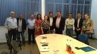 COOPERAÇÃO TÉCNICA – Alunos bolsistas do Instituto Socioambiental (ISA) iniciam atividades no projeto