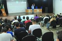 Encerrada II Semana de Computação e Informática de Roraima no Campus Boa Vista Centro
