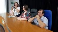 Encontro Pedagógico inicia-se com discussão sobre a Organização Didática