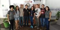 Equipes vencedoras do projeto Startup são premiadas