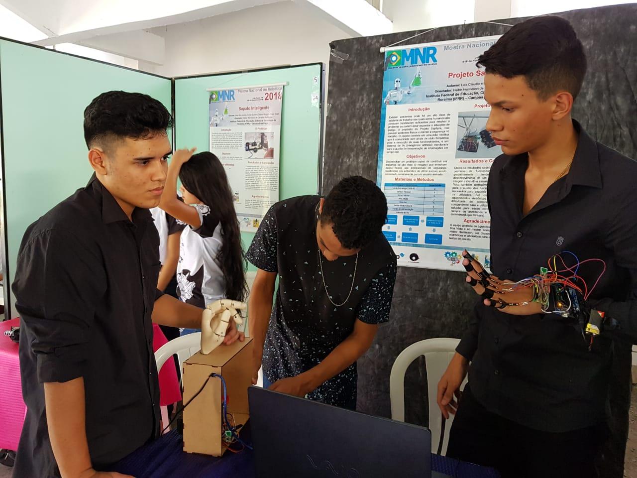 Expo Mead – 25 projetos baseados na tecnologia social são apresentados no evento