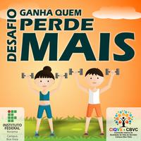 GANHA QUEM PERDE MAIS – Comissão Interna de Qualidade de Vida do Servidor desenvolve programa de acompanhamento para os participantes do desafio