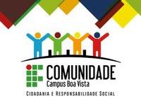 IF Comunidade ocorre neste sábado, 21, no Campus Boa Vista