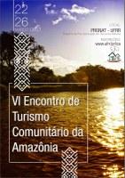 IFRR será parceiro na realização do VI Encontro de Turismo Comunitário da Amazônia  (VI ETCA)