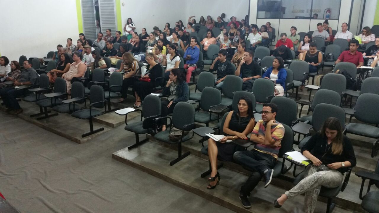 Iniciado IX Encontro de Professores e Acadêmicos de Língua Espanhola do IFRR