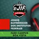 ETAPA CBV - Jogos dos Institutos Federais terá versão eletrônica