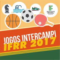 JOGOS INTERCAMPI 2017 – Comissão Central Organizadora da Etapa Campus Boa Vista acerta os últimos detalhes para a competição