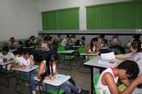 Mais de 2 mil inscritos no Processo Seletivo e no Vestibular 2018.1 do Campus Boa Vista