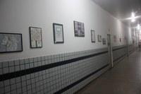 IFRR Câmpus Boa Vista Centro, estará realizando a 1ª Mostra de Artes Visuais.