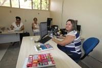 DIA DA MULHER - Mulheres são maioria no Campus Boa Vista