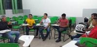 PARCERIA ISA – Bolsistas participam de pesquisa sobre eficiência energética
