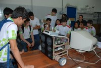 Campus Boa Vista é destaque em eventos científicos locais e nacionais