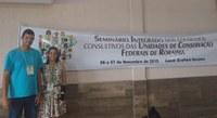 Professores do IFRR representam a instituição em conselhos ambientais