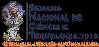 Professores e alunos do Campus Boa Vista apresentam pesquisas na Semana Nacional de Ciência e Tecnologia