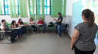 Projeto de Letramento em Língua Portuguesa beneficia comunidade surda