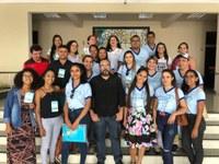 Representantes do Campus Boa Vista participam do 11.º Seminário Institucional do Pibid