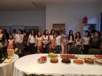 Servidoras são homenageadas na data em que se comemora o Dia Internacional da Mulher