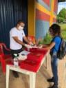 Começam aulas remotas no Campus Novo Paraíso