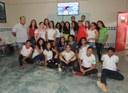 Coordenação de Assistência ao Estudante do CNP realiza esclarecimentos sobre gravidez na adolescência