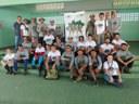 Curso de Capacitação em Identificação Botânica no IFRR Campus Novo Paraíso