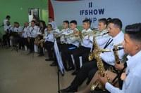 Música e dança são destaque na primeira noite do VII Forint no CNP