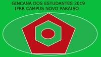 Abertas inscrições para a V Gincana do Estudante do CNP
