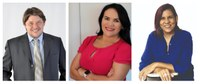 ESCOLHA DE DIRIGENTES - Conheça os três candidatos a reitor do IFRR