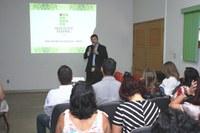 Inserir a extensão no currículo dos cursos superiores é tema de reunião no IFRR