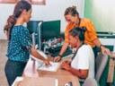 CORONAVÍRUS –   Comitê prorroga suspensão de atividades administrativas e de cursos presenciais no IFRR até 30 de abril