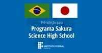 EDITAL INTERNO – Abertas inscrições para pré-seleção em intercâmbio no Japão