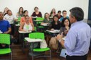 Publicado edital do Mestrado em Educação Profissional e Tecnológica em Rede Nacional
