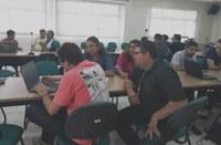 Servidoras do Instituto de Roraima fazem visita técnica ao IFRN