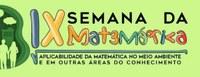 Semana de Matemática propõe entendimento sobre meio ambiente